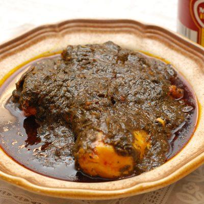 Palava Sauce